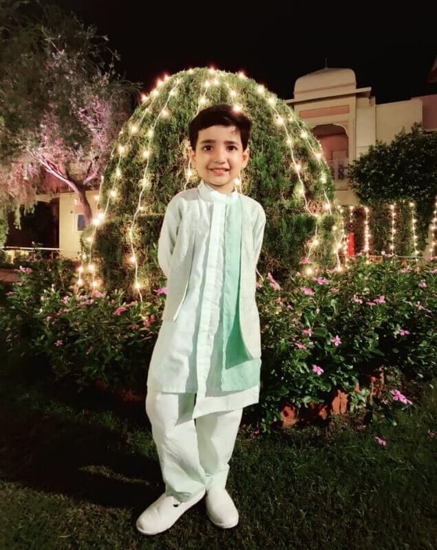 Kids Wear - Aaradhya